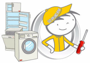 Easy Appliance Repair and Install