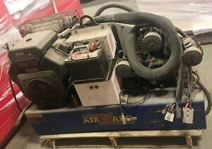 Air & Arc welder/compressor/generator