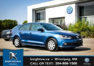 2017 Volkswagen Jetta Sedan w/ App Connect/Backup Camera 0.99% F