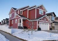 Your family's dream home in Leduc is finally available!