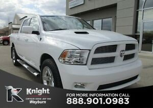 2012 Ram 1500 Sport 4WD Keyless Entry Tow Package 1 Tax