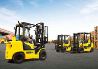 FORKLIFT TRAINING SCHOOL