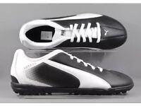 Puma Football Boots - Adreno TT Size 8
