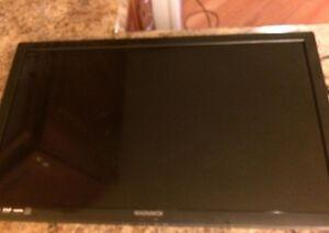 27 inch Magnavox LED slim tv
