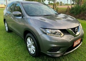 2015 Nissan X-Trail T32 ST X-tronic 2WD Grey 7 Speed Constant Variable Wagon Berrimah Darwin City Preview
