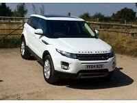 Land Rover Range Rover Evoque SD4 Pure Tech 4x4