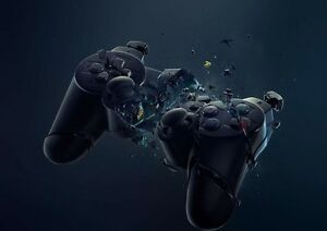 Looking to buy your used,broken or damaged Ps4 controllers  Edmonton Edmonton Area image 1