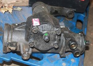 0IIIII0  Jeep TJ Steering Gear Boxes 97 -02 style.