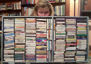Looking for any Genre of cassette tapes for free