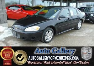2013 Chevrolet Impala LT *Low Price!