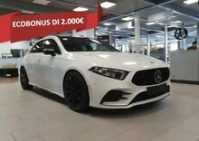 Mercedes-benz a 220 automatic amg racing / by elitcar sport /