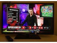 "32"" Blaupunkt LED TV"