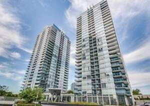 Rarely Available 1+1 Bedroom With Beautiful East Exposure.