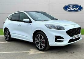 image for 2021 Ford Kuga 2.5 Phev St-Line X Edition 5Dr Cvt Auto Estate Hybrid Automatic