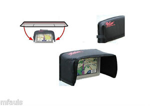 Sun-Shade-Glare-Shield-Visor-for-Garmin-Zumo-350-350LM-660-660LM-665-665LM-GPS