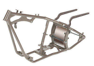 Ultima 200 Series Softail Frame w/ 34° Rake, 2