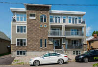 Gorgeous 2 bed/1 bath condo in Overbrook/Vanier!