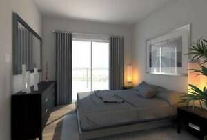 LUXURIOUS 2 LARGE BEDROOMS 14MIN FROM DOWNTOWN