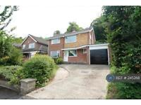 3 bedroom house in Disraeli Crescent, High Wycombe, HP13 (3 bed)