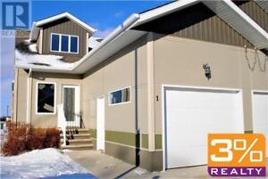 Wonderful & Modern 1,280 SqFt End Unit Townhouse ~ by 3% Realty
