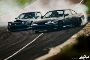 WTB 1996 180SX OR 1996 SILVIA S14 For cash or swaps for S15