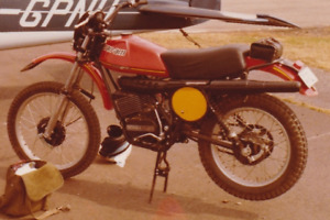 WANTED**** 1978 Can Am Qualifier Silencer