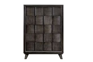 Modern Upcountry Chest of Drawers