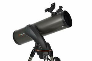Celestron NexStar 130 SLT Computerized Telescope w/ Accessories