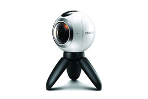 Samsung Gear 360. Like new. 360 camera.