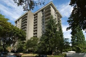 Upgraded One Bedroom For Rent at Forte - 1755 West 14th Avenue