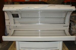 Used Tanning Bed Blowout - SonnenBraune 24/1 Used Tanning Bed