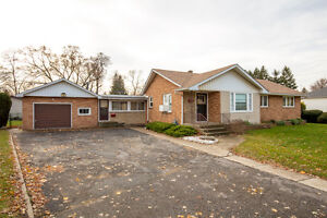 Spacious ranch in tranquil Lasalle