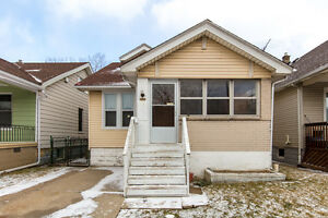 Howard - South of Ottawa St. 4 beds 2 baths - $100,000