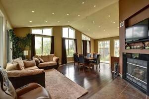 Custom Built Executive Home on Acreage Regina Regina Area image 6