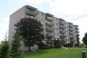 WELLINGTON PLACE APTS: 1 Bedroom Unit at 135 Wellington St. W.