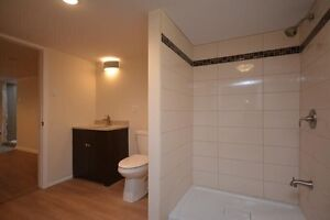 RENOVATED 3 BEDROOM HOUSE WITH GARAGE