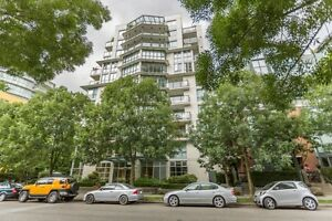 South Granville Area 2 Bedroom High Quality Condo For Rent