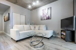 Welcome To Sought After Liberty Market Lofts, One Of The Biggest