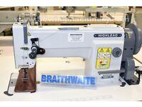 Highlead walking foot industrial sewing machine BRAND NEW - £900