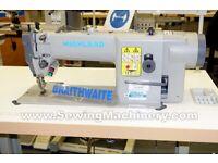 Walking foot industrial sewing machine Highlead as new £720