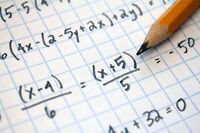 Get to grips with High School and College Math