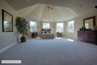 VARY LARGE MASTER BEDROOM