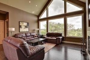 Custom Built Executive Home on Acreage Regina Regina Area image 10