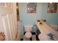 2 CHEAP ROOMS - SAME FLAT _ - COUPLES OK - PRIVATE GARDEN!