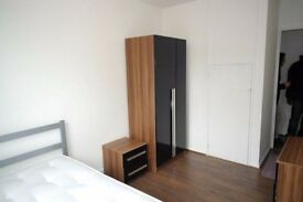 4 New Amazing Rooms in Canary Wharf Area !