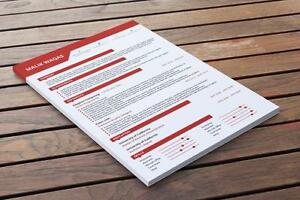 Professional Resume Design & Writing London Ontario image 3
