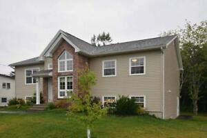 LIVE AT THIS DARTMOUTH GEM, SPLIT ENTRY WITH UNLIMITED POTENTIAL