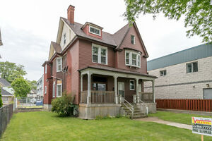 627 Victoria Ave., Windsor ON - Commercial