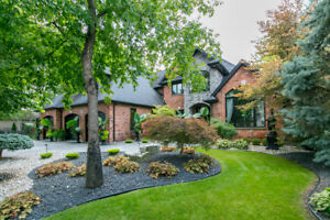 Lasalle Executive Home - Elegance ,Quality & craftsmanship