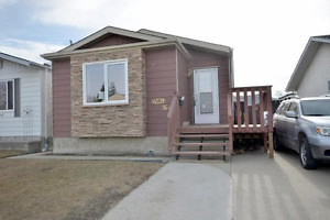 Half Duplex Bungalow For Sale In Fraser